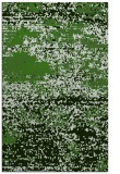 rug #1065550 |  light-green abstract rug
