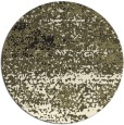 rug #1065658 | round abstract rug