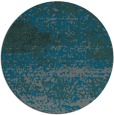 rug #1065767 | round abstract rug