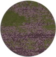 rug #1065777 | round graphic rug