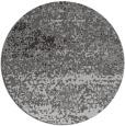 rug #1065850 | round graphic rug
