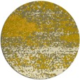 rug #1065951 | round abstract rug