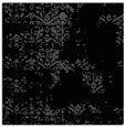 rug #1068218 | square black graphic rug
