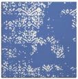rug #1068258 | square blue rug