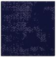 rug #1068298 | square blue-violet damask rug