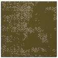 rug #1068326 | square brown damask rug