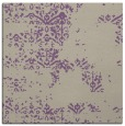 rug #1068394 | square purple traditional rug