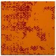 rug #1068414 | square red-orange rug