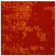 rug #1068466 | square red traditional rug