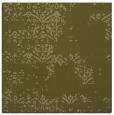 rug #1068558 | square light-green traditional rug