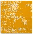 rug #1068562 | square light-orange faded rug