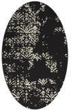 rug #1068602 | oval rug