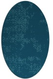 rug #1068650 | oval rug