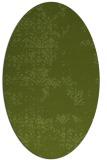 rug #1068706 | oval traditional rug