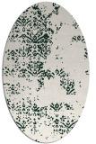 rug #1068717   oval traditional rug