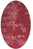 rug #1068806   oval traditional rug