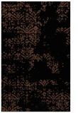 rug #1068962 |  brown traditional rug