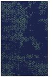 rug #1068986 |  blue traditional rug