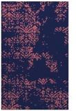 rug #1069042 |  blue-violet traditional rug