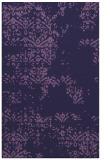 rug #1069046 |  purple faded rug