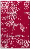 rug #1069066    red faded rug