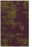 rug #1069186 |  purple damask rug