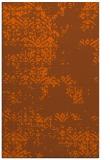 rug #1069222    red-orange faded rug