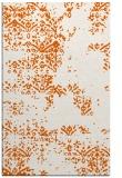 rug #1069226    red-orange damask rug