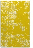 rug #1069270 |  yellow faded rug