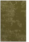 rug #1069294    light-green graphic rug