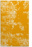 rug #1069298 |  light-orange graphic rug