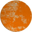 rug #1069315   round faded rug