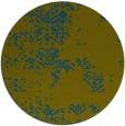 rug #1069395 | round damask rug