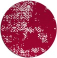 rug #1069434 | round faded rug