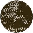 rug #1069472 | round traditional rug