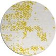 rug #1069639 | round faded rug