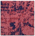 rug #1070146   square pink faded rug