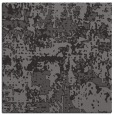 rug #1070202 | square brown graphic rug