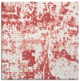 rug #1070284 | square faded rug