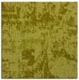 rug #1070386 | square light-green faded rug