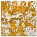 rug #1070402 | square light-orange faded rug
