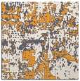 rug #1070414 | square faded rug