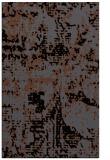 rug #1070794 |  black faded rug