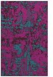 rug #1070870    pink faded rug