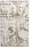 rug #1070946 |  mid-brown faded rug