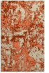 rug #1070998 |  beige graphic rug