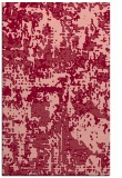rug #1071014    pink popular rug