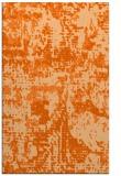 rug #1071058    red-orange faded rug