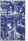 rug #1071082 |  blue faded rug