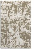 rug #1071098 |  beige graphic rug